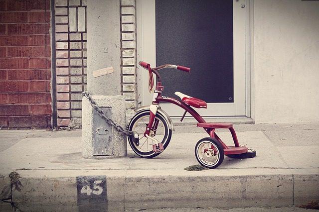 Los triciclos de bebé Chipolino son una elección excelente